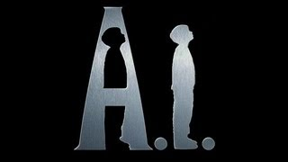 ► A.I. Artificial Intelligence (2001) — Official Trailer [1080p ᴴᴰ]