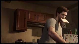 Marvel S Spider Man PlayStation 4