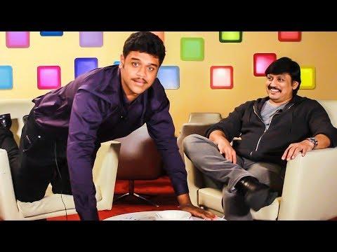 Virgin-Boys Test: Prashanth trolls VJ Niki - Super Fun | SS 52