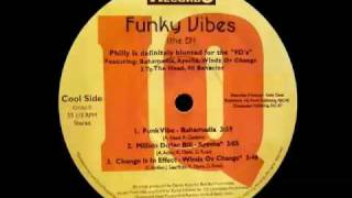 Bahamadia - Funk Vibe