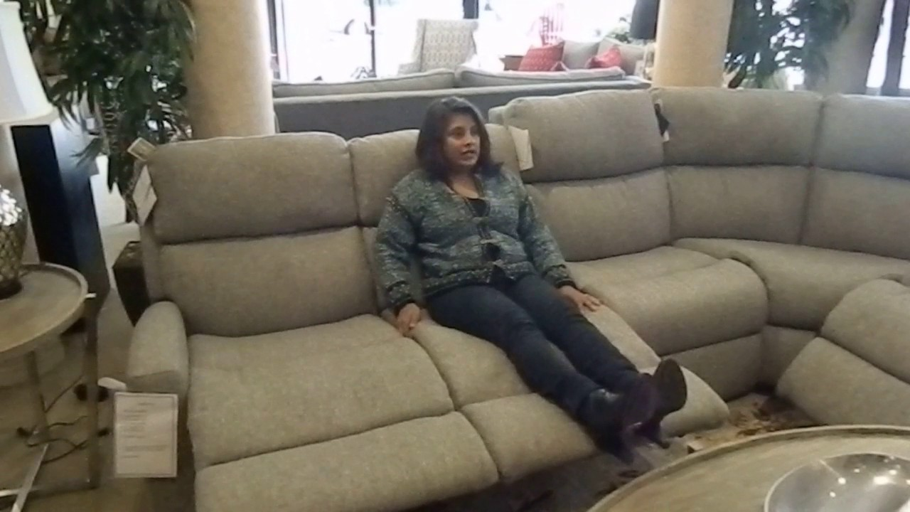 Stop Fighting Over The Recliner Add More Catalina Sectional Lainey S Furniture