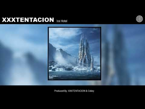 XXXTENTACION - Ice Hotel [Full EP]