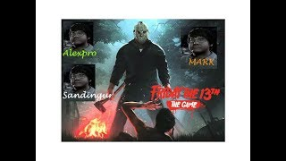 LOS HERMANOS CHAPPA (FRIDAY THE 13th : THE GAME) #1