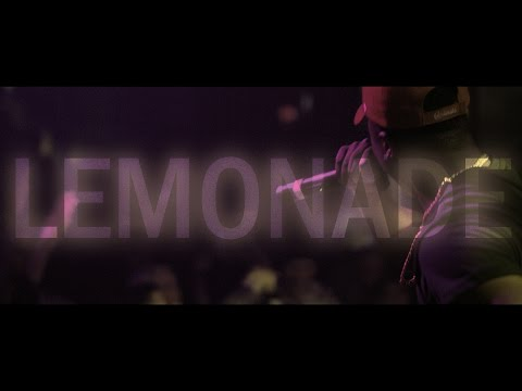 "RubyRay - ""Lemonade"" (Official Music Video)"