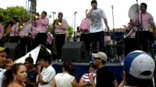 Fiestas de el refugio jalisco 2009
