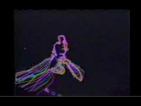 The Glass - Wanna Be Dancin - In Flagranti Remix