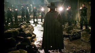 V per Vendetta (2005) HD ITA