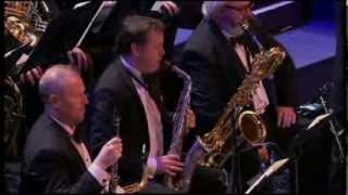Tom and Jerry at MGM - music performed live by the John Wilson Orchestra