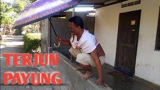 Download Video Abu Gosok Jogja Terjun Payung Kumat MP3 3GP MP4