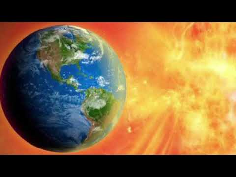 NASA warns Solar storm WARNING space weather hit Earth by 2020