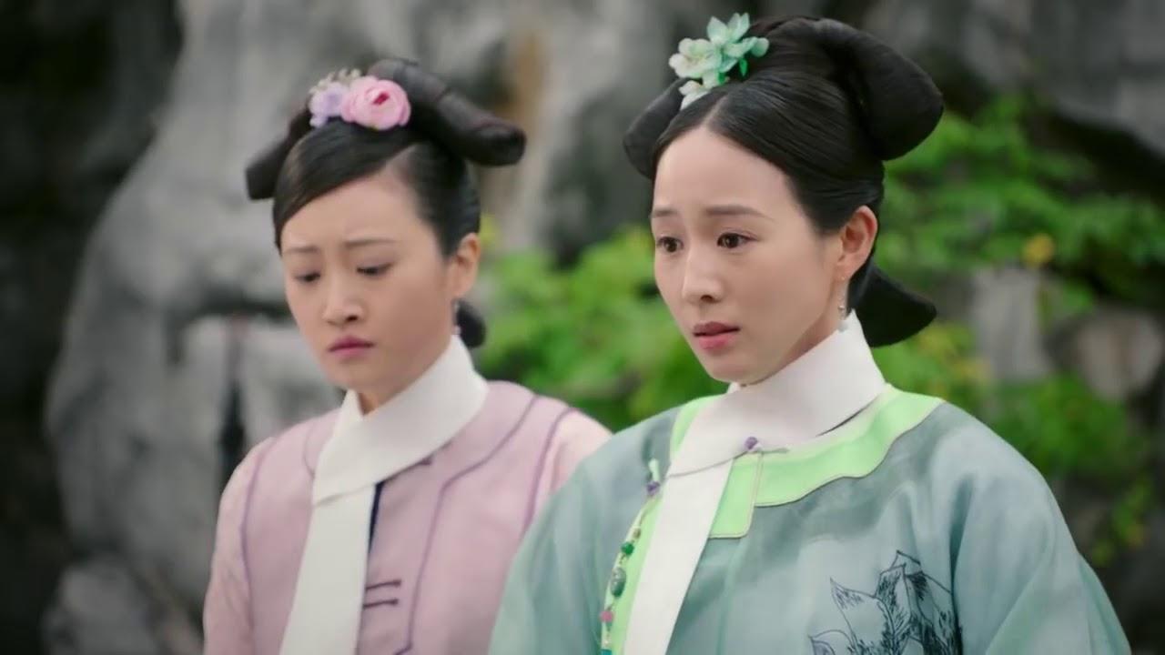 《如懿傳》第34集精彩預告 - YouTube