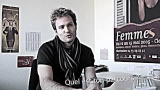 LE TRANSFO - Matthieu Chabaud, éditeur musical