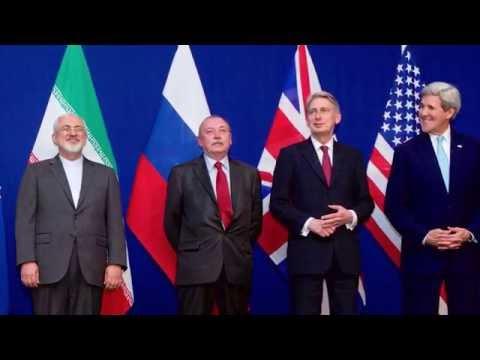 Architects of Disaster: The White House's Iran Treaty Echo Chamber | Matthew Vadum
