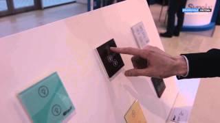 видео Дизайнерские выключатели