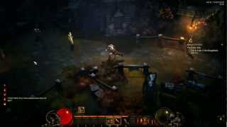 Diablo 3 severe lag issues