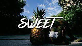 Hauhwii - Sweet (Lyrics)