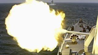"""七月中国军队""""五路出击"""",终究还是瞄准它...(2017-7-27)"""