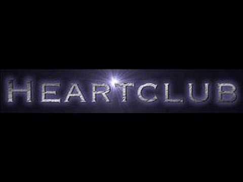 Heartclub & 3 Boys - Alone