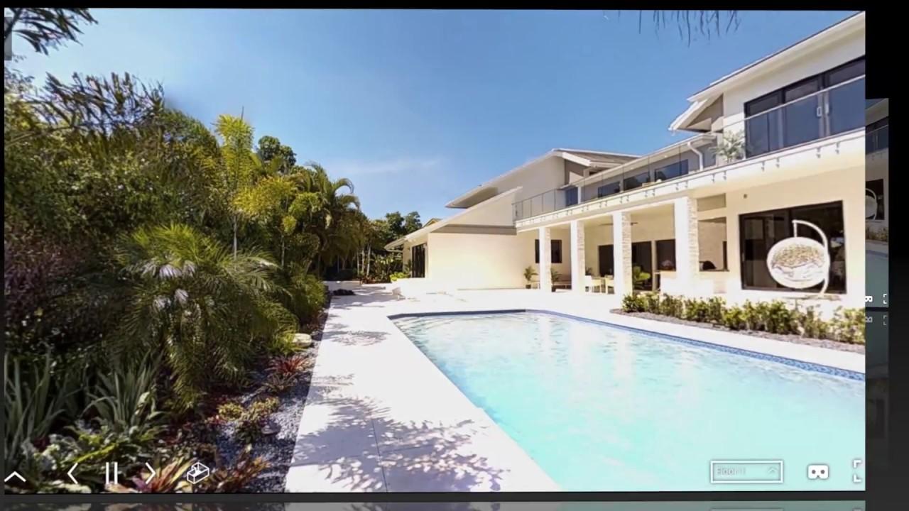 19727 OakBrook Circle, Boca raton, FL - 3D video by  MiamiRealEstatePhotographers com