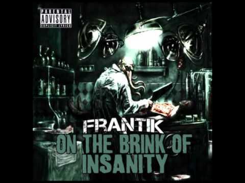 Frantik - The Iron Chamba (feat. Chief Kamachi & Gamblez)