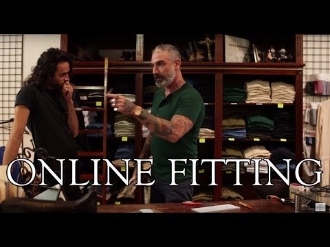 Online Fitting