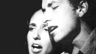 Watch Joan Baez A Hard Rains Agonna Fall video