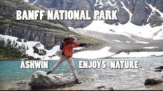 a guide to banff national park ashwin enjoys nature
