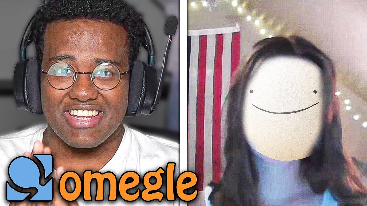 Cringing at Minecraft Stans on omegle