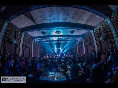 Aqueous - Fearless (Pink Floyd) Bluebird Theater