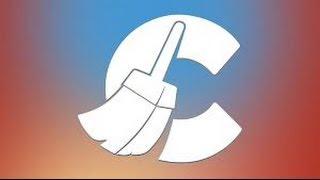 СКАЧАТЬ БЕСПЛАТНО и Как пользоваться программой CCleaner