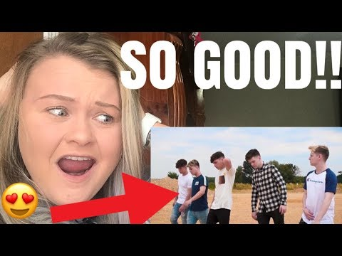 "ALWAYS SO AMAZING!! ROADTRIPTV ""ENTERTAINER"" **REACTION**"