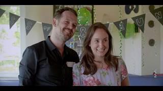 SWINGS AND ROUNDABOUTS (short film)   Winner: Best Director & Best Actress   Edinburgh 48HFP 2018