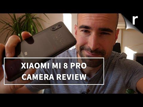 Xiaomi Mi 8 Pro Camera Review | Incredible HDR