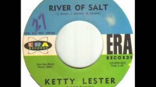 Ketty Lester - River Of Salt.wmv