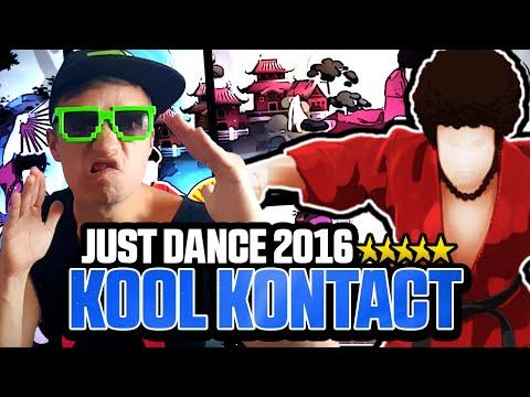 Just Dance 2016 Kool Kontact ★ 5 Stars Full Gameplay