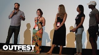 2018 Outfest Film Festival Q&A's   Transmilitary