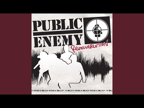 public enemy put it up