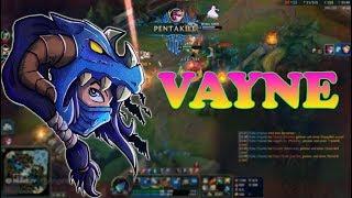 Vayne Play
