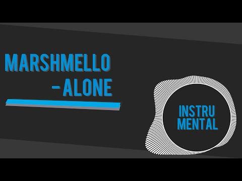 [Instru(Mental) Radio] Marshmello - Alone