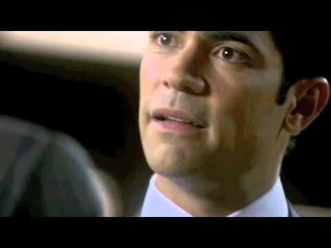 Miguel Perez in Cold Case