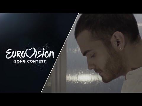 Elnur Huseynov - Hour of the wolf (Azerbaijan) 2015 Eurovision Song Contest
