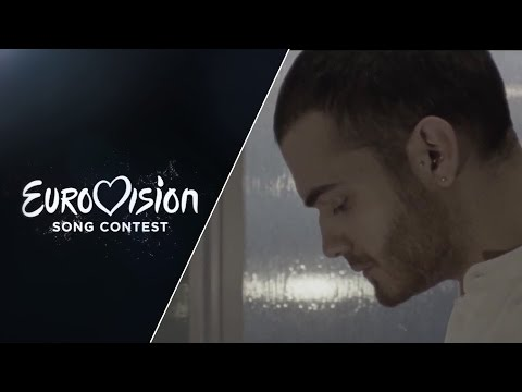 Elnur Huseynov - Hour of the wolf (Azerbaijan) 2015 Eurovision Song Contest