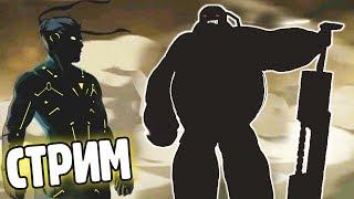 Держись ОТШЕЛЬНИК я ИДУ #10 прохождение игры Shadow Fight 2 БЕЗ ДОНАТА бой с тенью 2 от ФГТВ