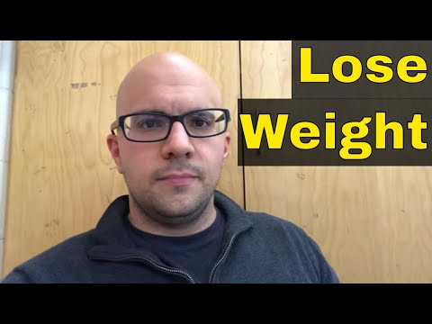 4 Things You Can Do To Lose Weight Naturally And Fast