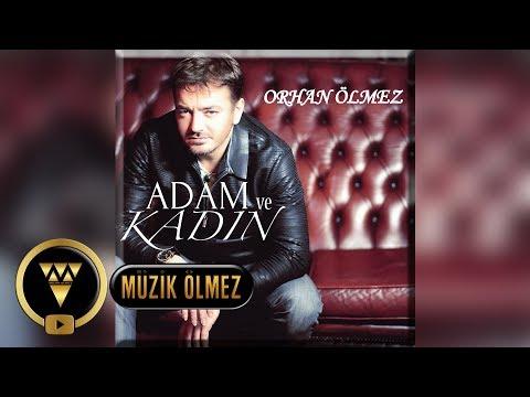Orhan Ölmez feat. Devrim Gürenç - Adam ve Kadın - Official Şarkı