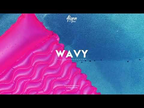 WAVY (Funk Pop / 80s Beat Instrumental) (Bruno Mars, The Weeknd x Calvin Harris type)