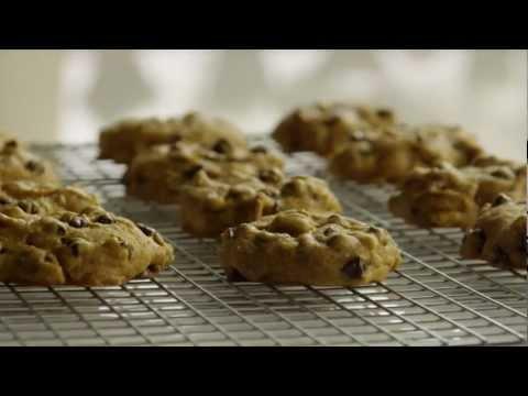 How To Make Pumpkin Chocolate Chip Cookies   Allrecipes.com