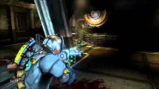 [PC-Game] Dead Space 3 - GamePlay #7 - Di male in peggio! [ITA]