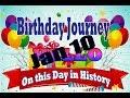 Birthday Journey Jan 10 New