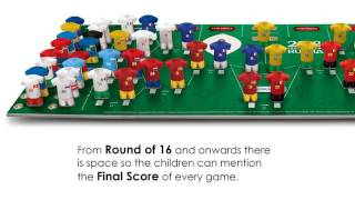 Video Concept Presentation FIFA World Cup 2018 download MP3, 3GP, MP4, WEBM, AVI, FLV Agustus 2018